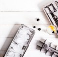 Eco Ice Cuber - Edelstahl Eiswürfelform   ecobrotbox
