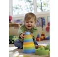 Stapelturm Öko Spielzeug von Green Toys