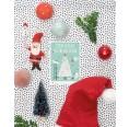 Babys Erste Weihnachten Booklet Deutsch | Milestone