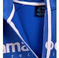 Herren Sweatjacke BEARDMORE 100% Recycled Blau