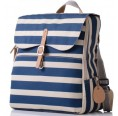 PacaPod Hastings Blue Stripe