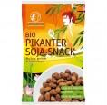 Landgarten Pikanter Bio Soja-Snack – vegan + bio