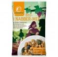 Knabber-Mix in 2 Schalen aus Biokunststoff | Landgarten