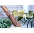 Olivenholz Weinflaschenhalter STAMM | Olivenholz erleben