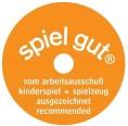 Kugelbahn Buchenholz mit Glockenspiel - spiel gut