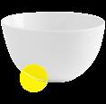 Magic Grip Kitchen Schüssel weiß diverse Größen | Kahla