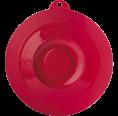 Kahla Magic Grip Kitchen Silikondeckel Ø 21 oder 27,5cm Rot