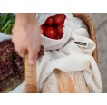 Naturtasche Einsteigerset – 4 Bio-Baumwolle Beutel