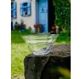 Glas Schale Cotula Ø 23 cm von Nature's Design