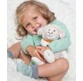 Wärme-Knuddel-Baby Schaf - Wärmekissen | Grünspecht