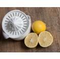 Zitronenpresse | Fruchtpresse aus Biokunststoff