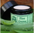 Bio Aloe Creme | Maienfelser Naturkosmetik