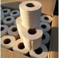 Smooth Panda veganes Bambus Toilettenpapier 96 Rollen