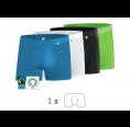 BeatBux Boxer, Bio-Baumwolle, 1er Pack   kleiderhelden