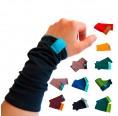 Bio Armstulpen für Mädchen & Damen, viele Farben | bingabonga