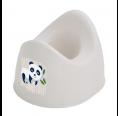 Bio Kindertopf PANDA - Bioplastik | Rotho Babydesign