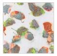ART PIECES Bouquet Orange | Sundara Paper Art