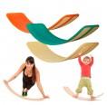 das.Brett mit Korkstreifen – Fitnessgerät | TicToys