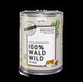 naftie 100% Wald Wild Reinfleischdose