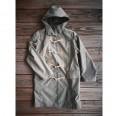 Damen Allwetter-Mantel aus EtaProof Bio-Baumwolle   Ulalue