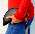 Mini Tasche Torti - Vegan Leder Etui | Ecowings