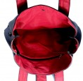 Vegan Leder Handtasche Rocklane | Ecowings