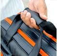 Mountain Panda Laptop Tasche – Vegan Leder | Ecowings