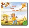 Flieg, kleiner Drachen! - Pappbilderbuch | neunmalklug Verlag