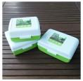 Greenline 3er Set Aufbewahrungsdosen & Lunchboxen | Gies