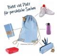 2nd LIFE Turnbeutel | Online Schreibgeräte