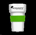 Hitzeschutz-Manschette für Mehrwegbecher Tree Cup 300
