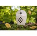 HUURI Waldklang - Klangbox aus Eichenholz mit Bewegungsmelder