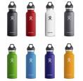 Hydro Flask Isolier Edelstahlflasche 0,5 l
