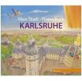 Stadt-Wimmelbuch Karlsruhe - Öko Kinderbuch | Willegoos Verlag