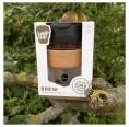 KeepCup Brew Corl - Glas Mehrwegbecher für Kaffee & Espresso