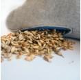 Lesekissen & Nackenrolle mit Bio-Dinkelspelz » bingabonga