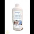 parfümfreies Massage-Öl vegan von MeraSan