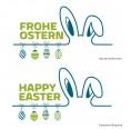 Greenpicks Gutschein zum Drucken Frohe Ostern