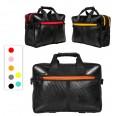 Panda Laptop Bag & Upcycling Reisetasche | Ecowings