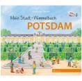 Potsdam Stadt-Wimmelbuch - Öko Kinderbuch | Willegoos Verlag