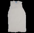 Baby Bio-Frottee Schlafsack ohne Arm für den Sommer - Natur | Reiff