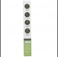 Sprout Stift Geschenkset mit Bio-Samen