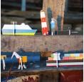 Spielfiguren – Pappfiguren TEKNIKA