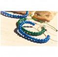 Recycling Armband Atlantik » Sana Mare