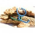 Armband aus recyceltem Meeresmüll | Sana Mare