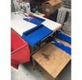 Taschen aus upgecycelten Judomatten | Marron Rouge