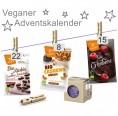 Veganer Adventskalender zum Selber basteln