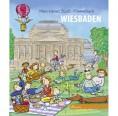 Öko Kinderbuch Stadt-Wimmelbuch Wiesbaden | Willegoos Verlag