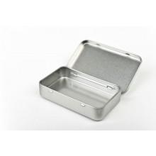 Drops Dose – Pocketdose aus Weißblech für Kleinigkeiten