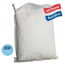 Großpackung 10.000er-Beutel DENTTABS-Zahnputztabletten